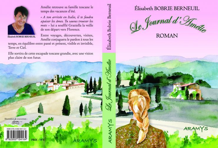 Voyageurs des vies (tome 2) : Le journal d'Amélie